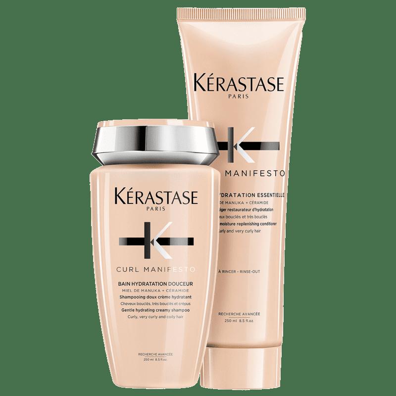 Kit Kérastase Curl Manifesto (2 Produtos)