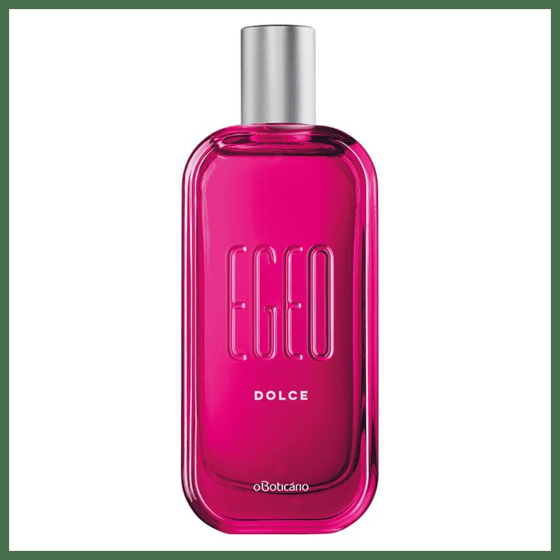 Egeo Dolce Desodorante Colônia 90ml