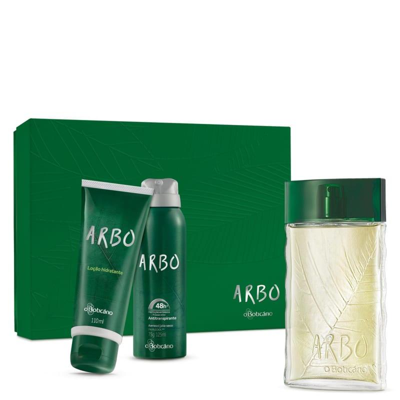 Kit Presente Arbo (03 itens)