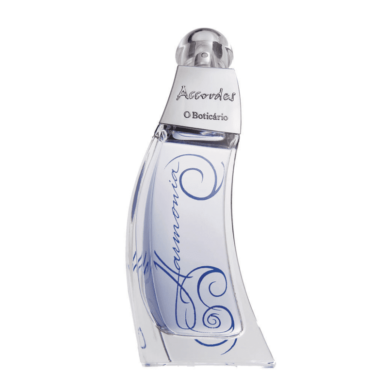Accordes Harmonia Desodorante Colônia 80ml