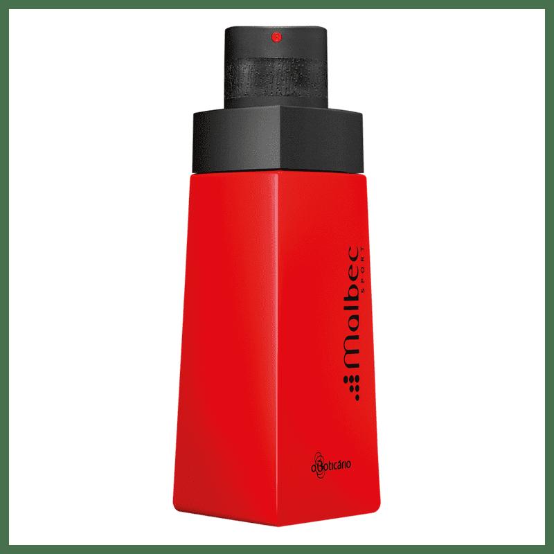 Malbec Sport Desodorante Colônia 100ml
