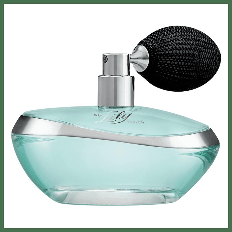 o Boticário My Lily - Eau de Parfum Feminino 75ml