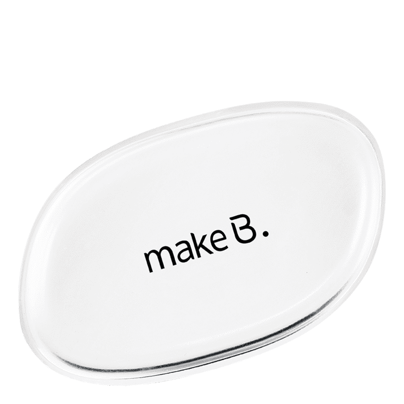 Esponja Maquiagem Siliesponja Make B.