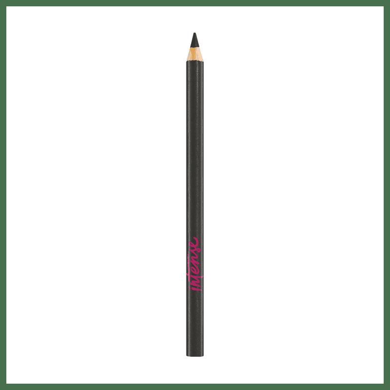 Lápis para Olhos Preto Intense