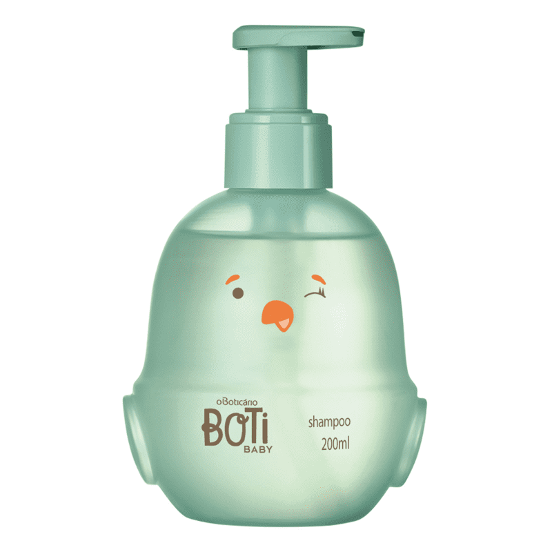 Shampoo Boti Baby, 200ml