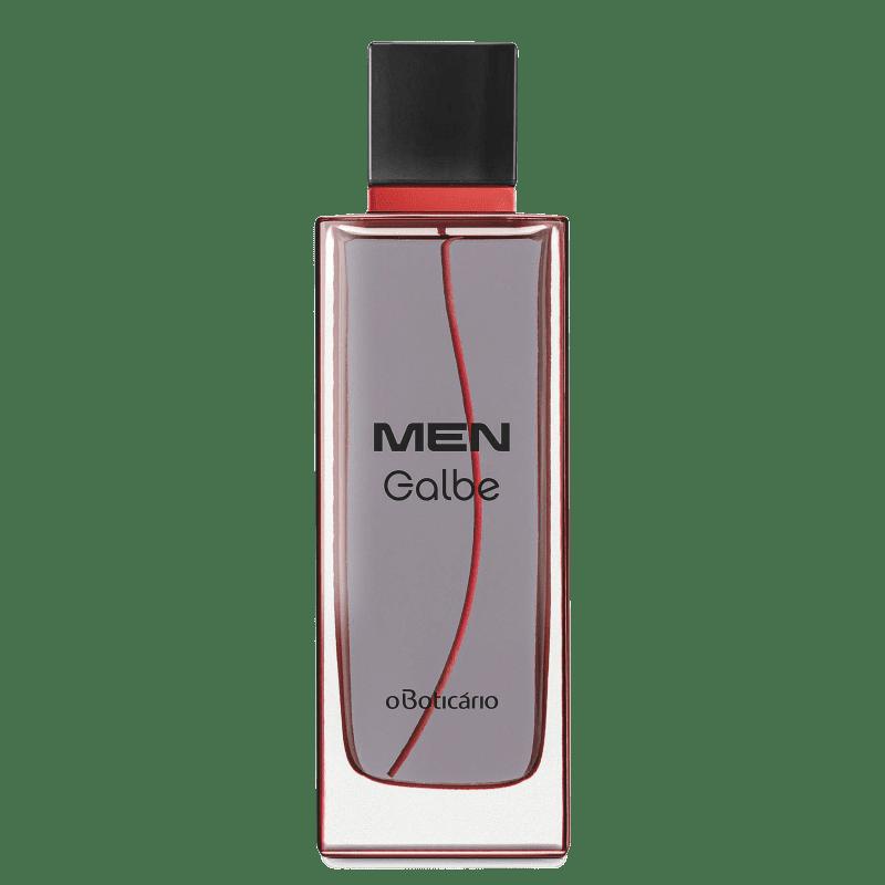 MEN Galbe Desodorante Colônia, 100ml