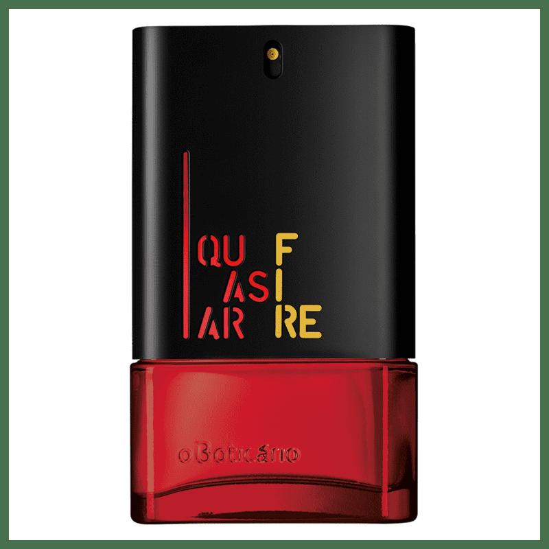 Quasar Fire Desodorante Colônia 100ml