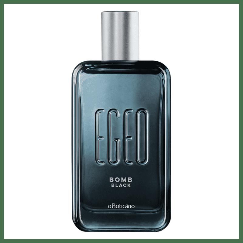 Egeo Bomb Black Desodorante Colônia, 90ml