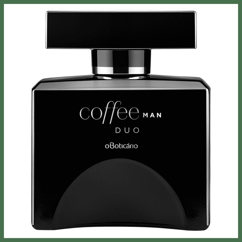 Coffee Man Duo Desodorante Colônia 100ml