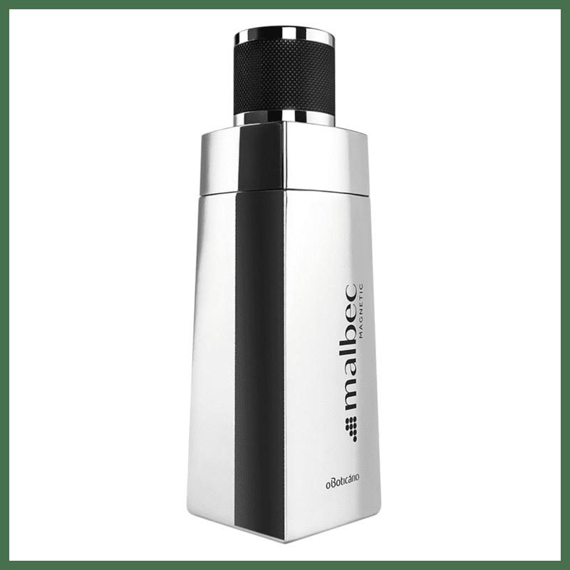 Malbec Magnetic Desodorante Colônia, 100ml
