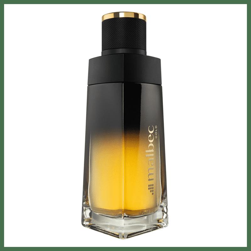Malbec Gold Desodorante Colônia 100ml
