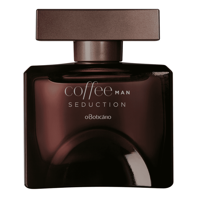Coffee Man Seduction Desodorante Colônia 100ml