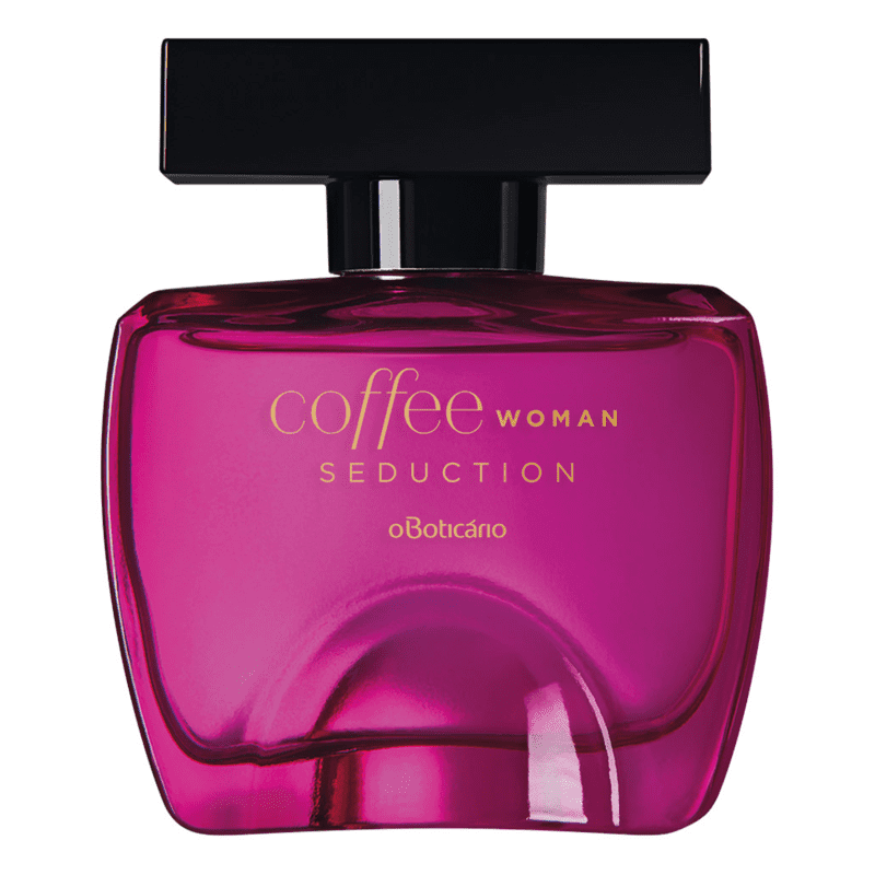 Coffee Woman Seduction Desodorante Colônia 100ml