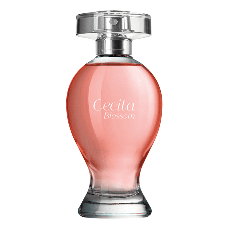 Cecita Blossom Desodorante Colônia Boticollection 100ml