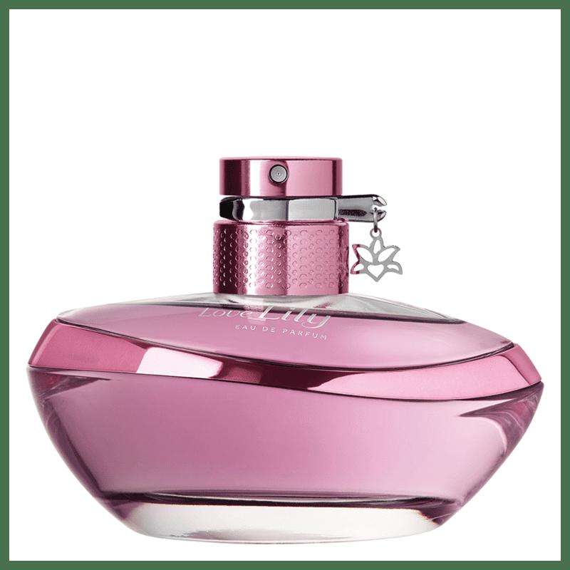 o Boticário Lily Love - Eau de Parfum Feminino 75ml
