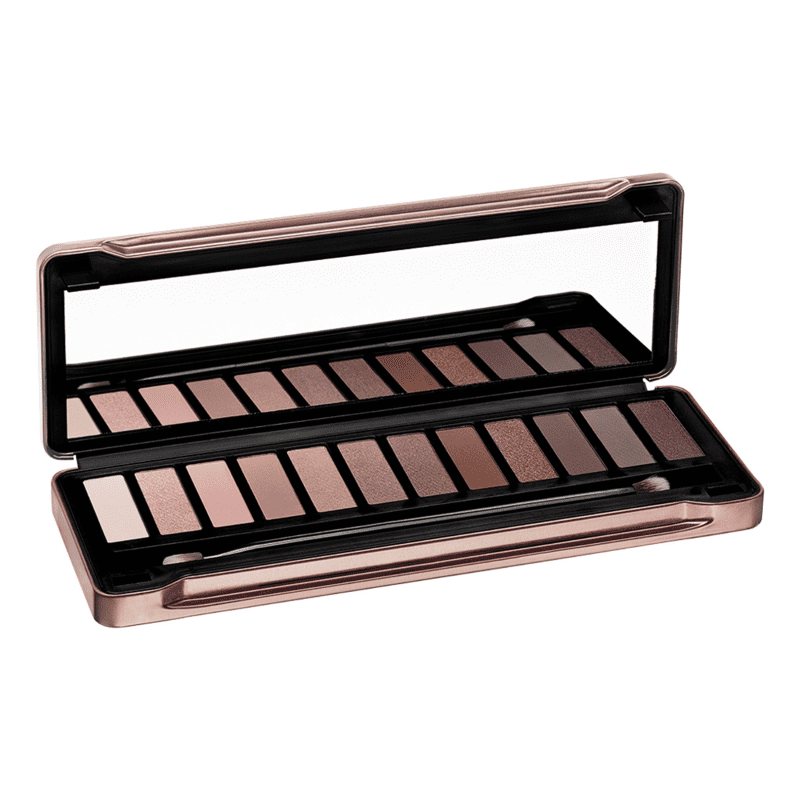 Palette de Maquiagem Perfect Rosé 12 cores Make B. 8g