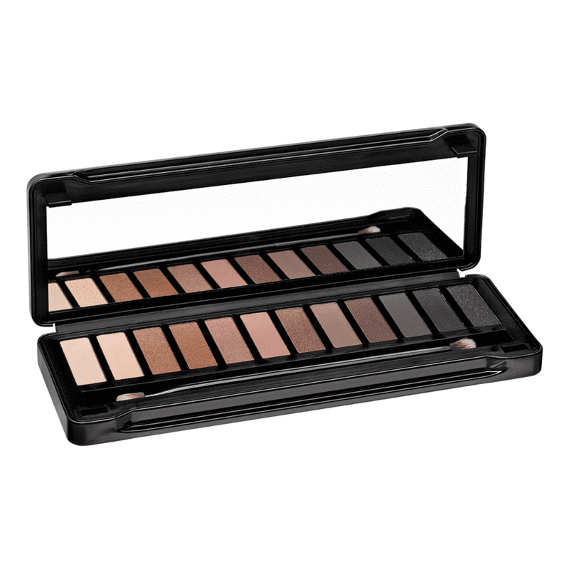 Paleta de Maquiagem Perfect Neutrals Make B. 8g