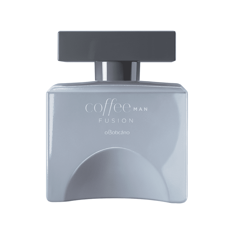 Coffee Man Fusion Desodorante Colônia 100 ml