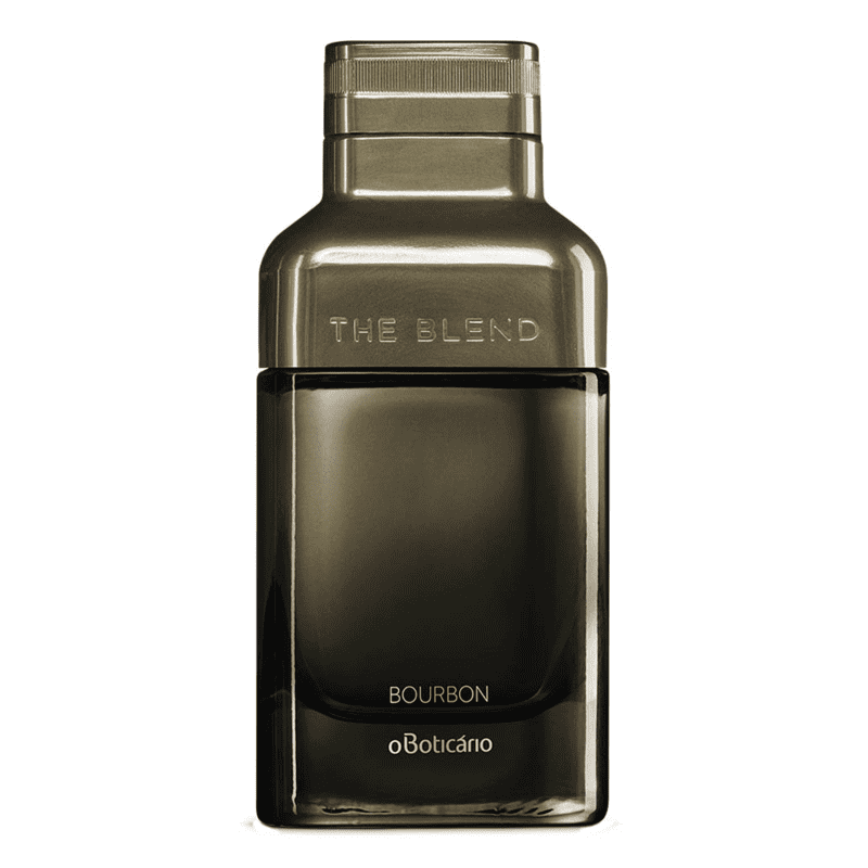 The Blend Bourbon Eau de Parfum 100ml