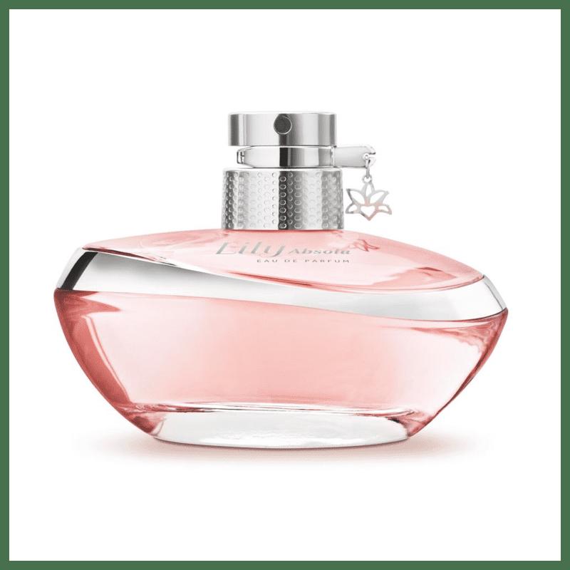 Lily Absolu Eau De Parfum 75ml