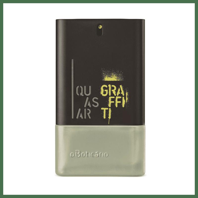 Quasar Graffiti Desodorante Colônia 100ml
