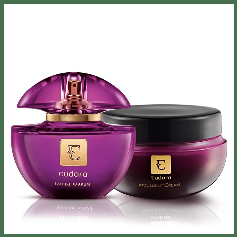 Kit Eudora Eau de Parfum + Indulgent Cream