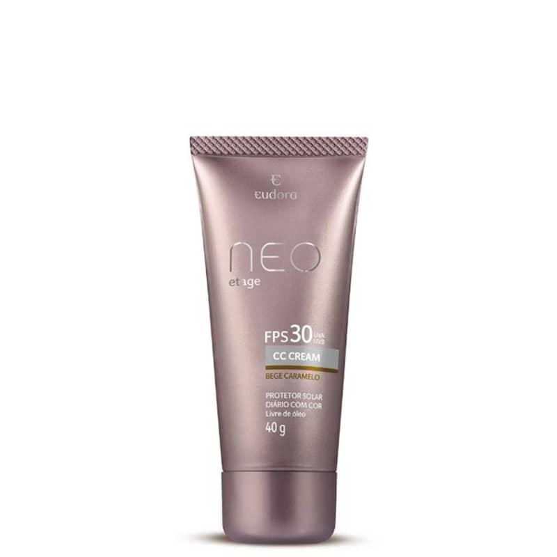 CC Cream Neo Etage Bege Caramelo 40g
