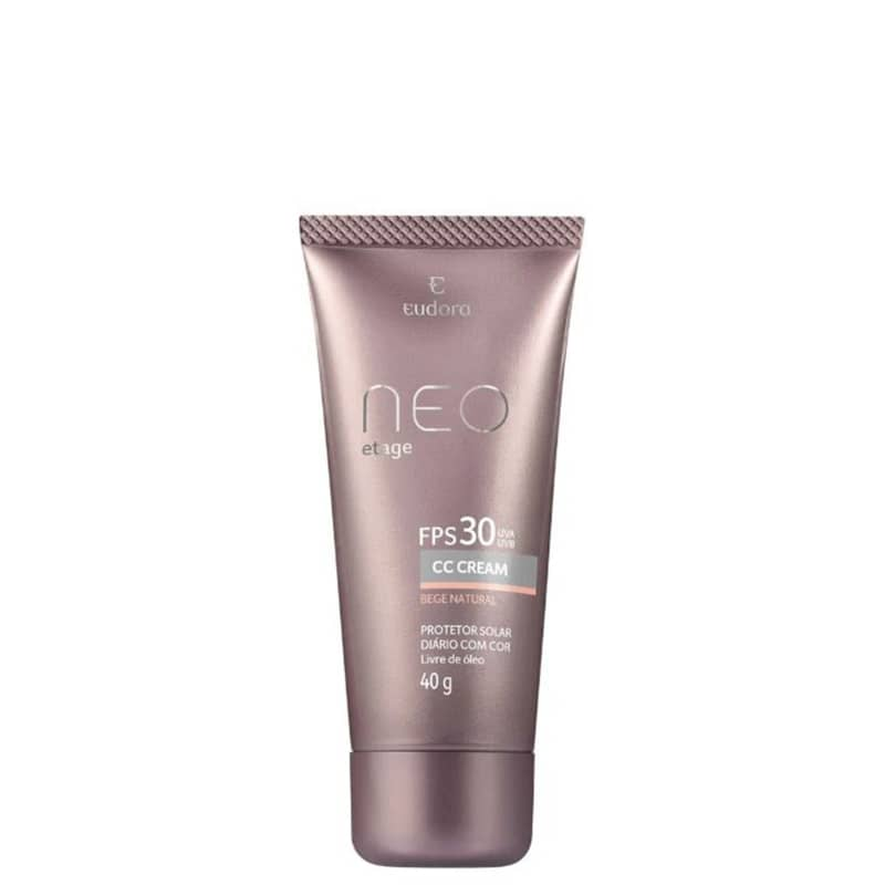 CC Cream Neo Etage Bege Natural 40g