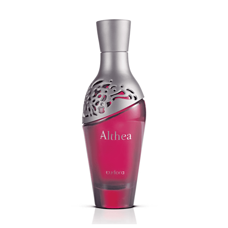 Colônia Desodorante Althea 100ml