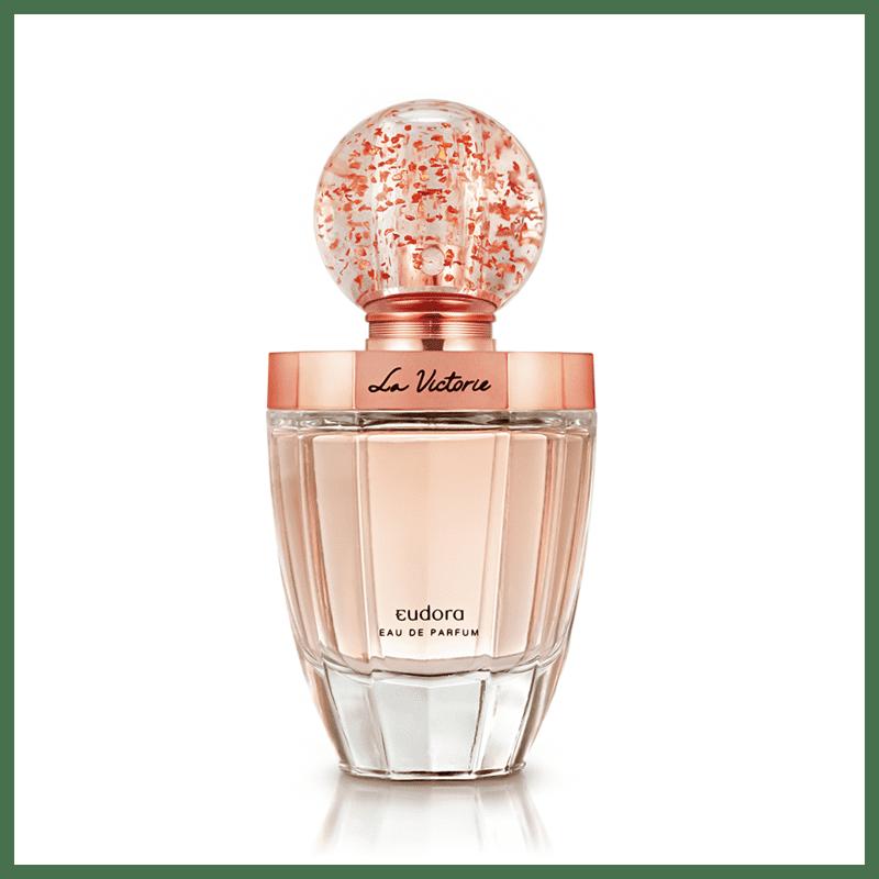 La Victorie Eau de Parfum 75ml