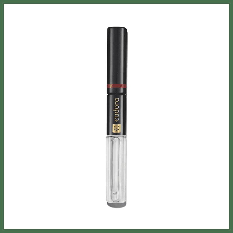 Batom Líquido Duo Lip Tint Escarlate Star 8ml