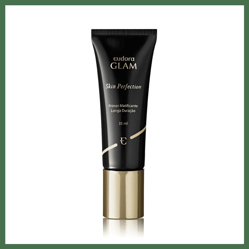 Primer Matificante Longa Duração Glam Skin Perfection 35ml