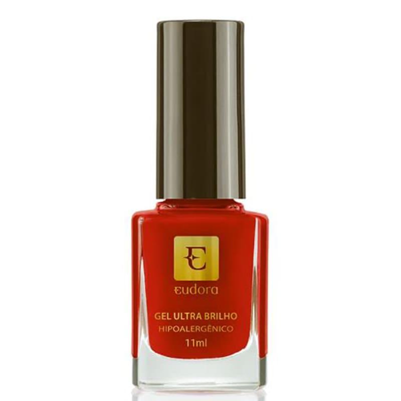 Esmalte Gel Ultra Brilho Rouge Elegante 11ml