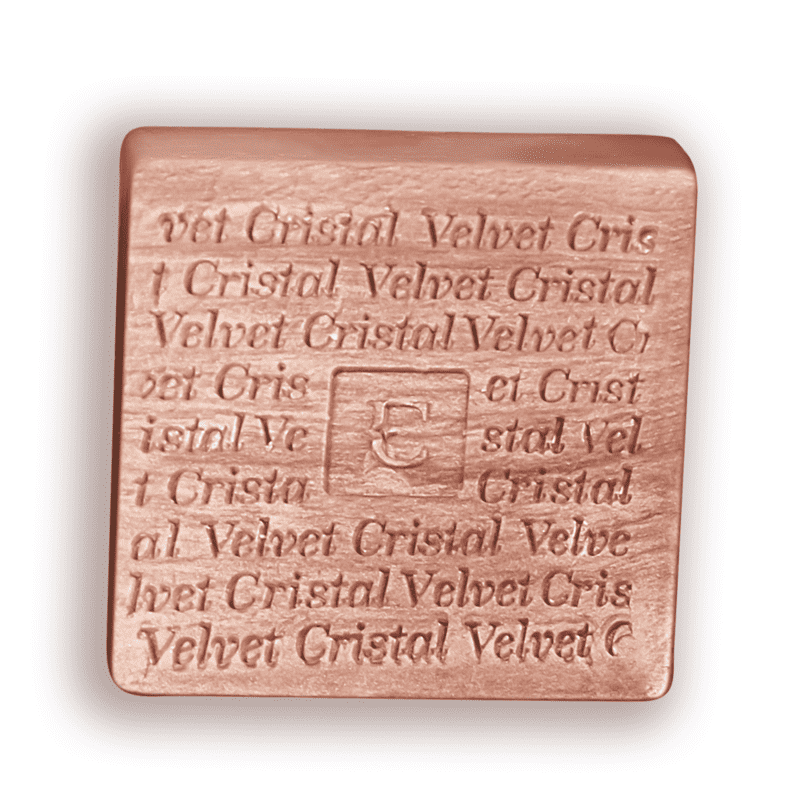 Sabonete em Barra Velvet Cristal 90g