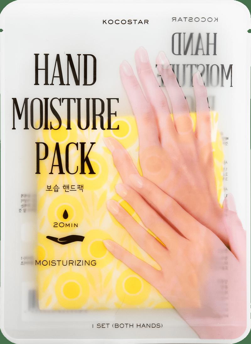 Kocostar Moisture Pack Hand  - Máscara para mãos 30g