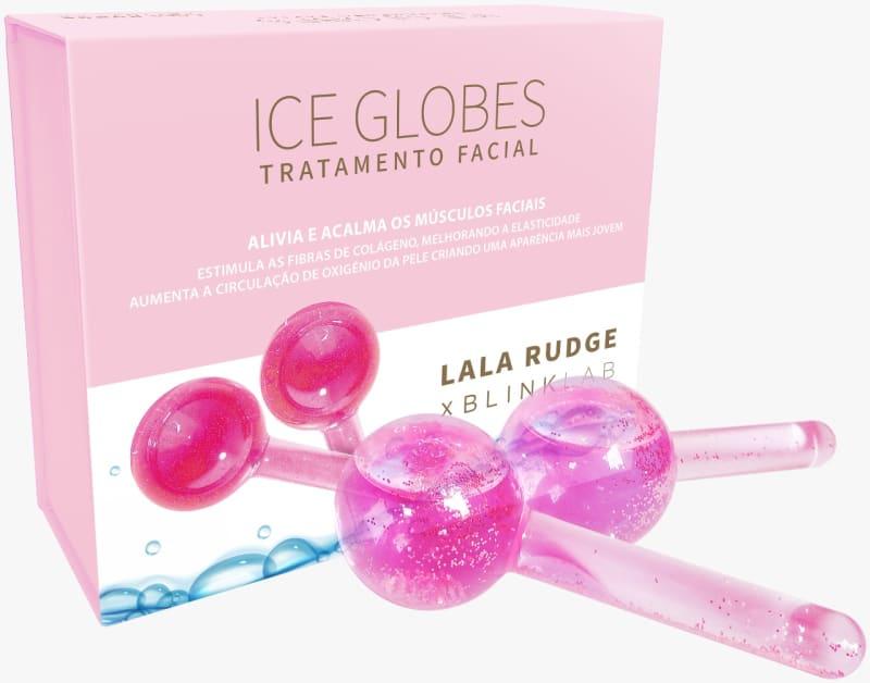 Blink Lab Lala Rudge Ice globes- Massageador Facial