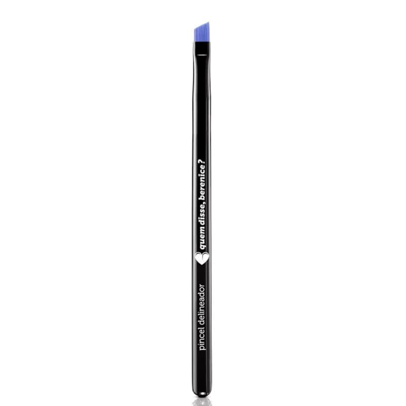 Pincel Delineador Azul