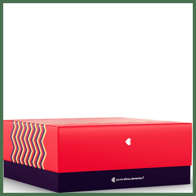 Caixa de Presente M