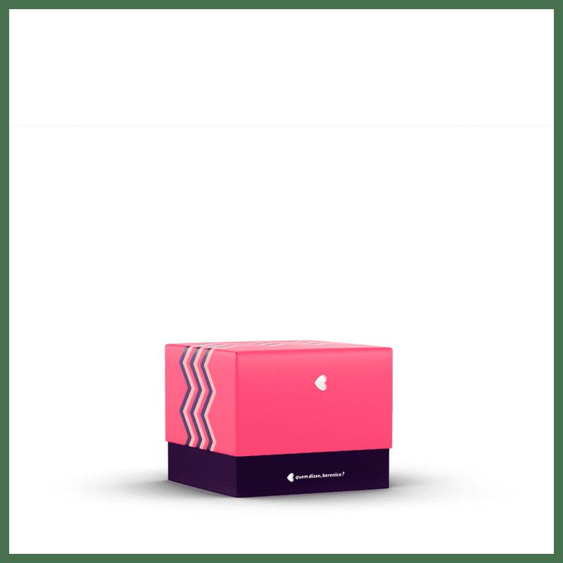 Caixa de Presente PP
