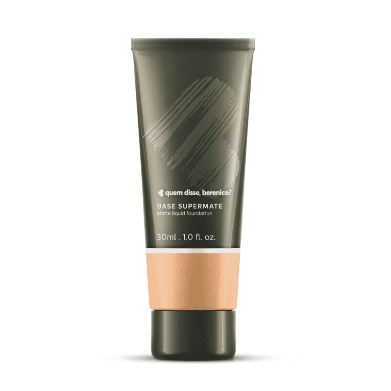 Base Líquida Supermate 30ml Cor 00N