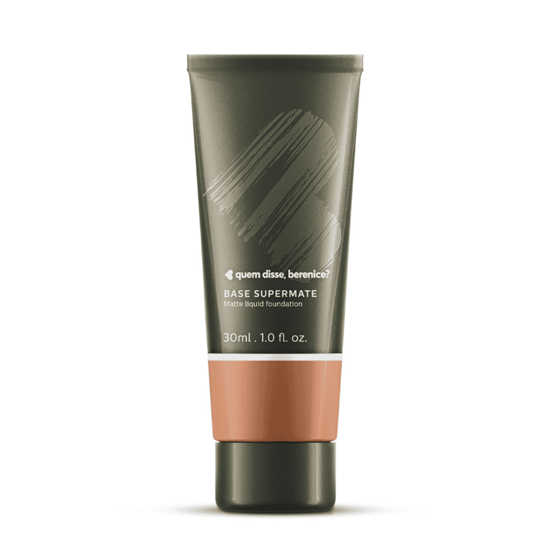 Base Líquida Supermate 30ml Cor 08N