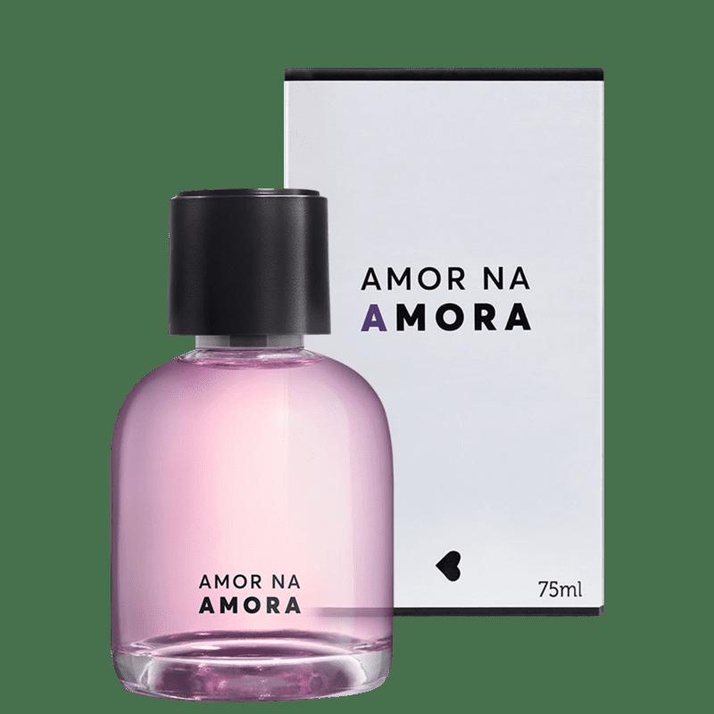 Amor na Amora Desodorante Colônia 75ml