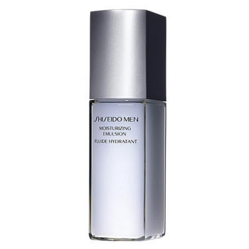 Shiseido Men - Emulsão Hidratante Facial 100ml