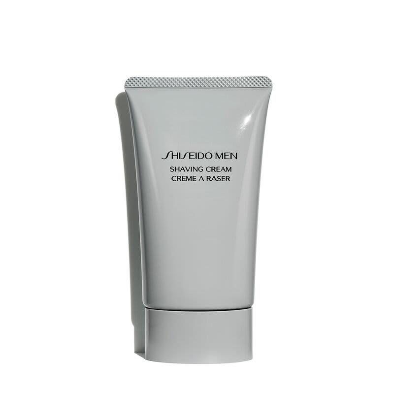 Shiseido Men Shaving Cream - Creme de Barbear 100ml