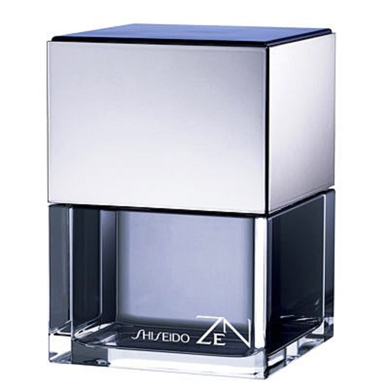 Zen for Men Shiseido Eau de Toilette - Perfume Masculino 100ml