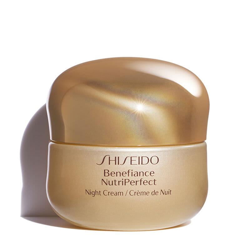 Shiseido Benefiance NutriPerfect Night - Creme Anti-Idade Noturno 50ml