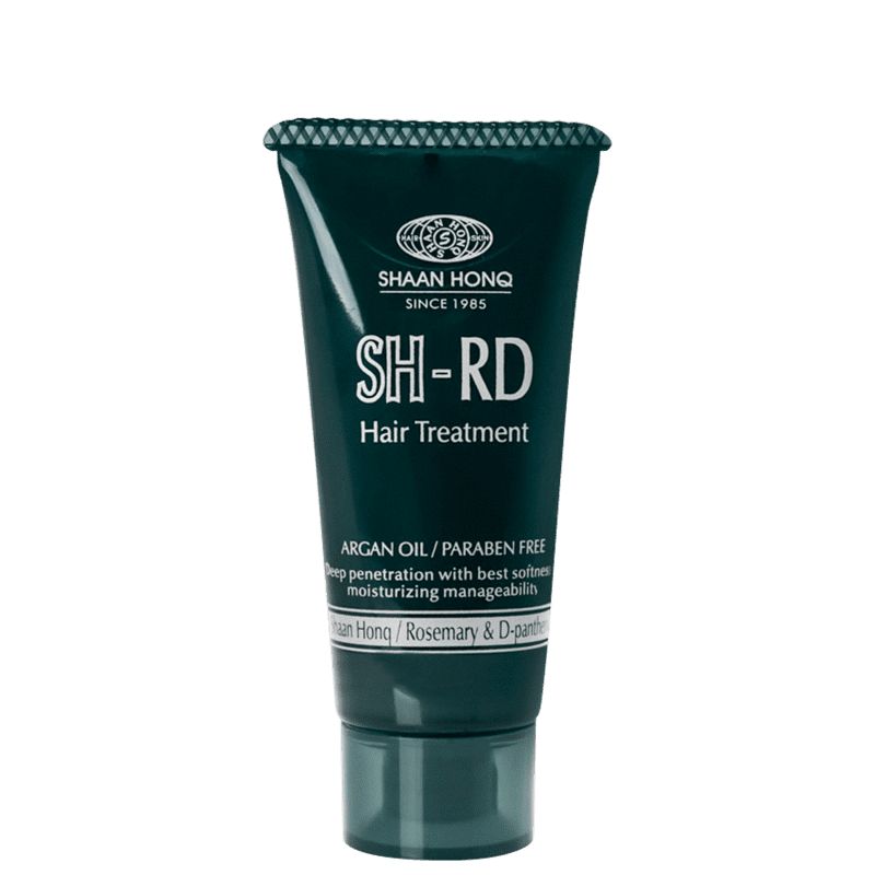 N.P.P.E. SH-RD Hair Treatment - Máscara de Tratamento 70ml