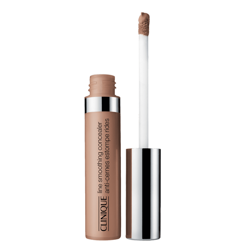 Clinique Line Smoothing Concealer Medium - Corretivo Líquido 8g