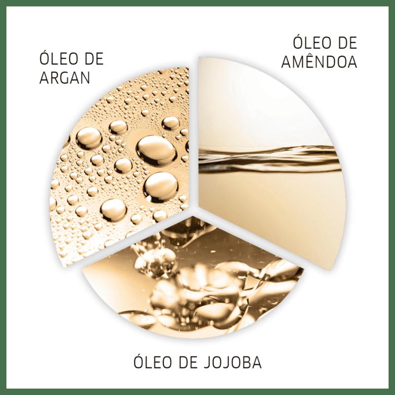 d4db4419289 SP System Professional Luxe Oil - Óleo Capilar 100ml. ‹ ›