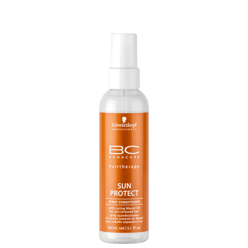 Schwarzkopf Professional BC Bonacure Sun Protect Spray Conditioner - Leave-In 100ml